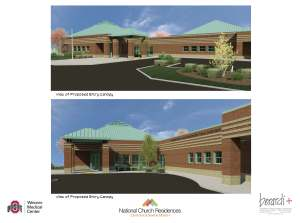 20131122 Fundraising Presentation Exterior Renderings