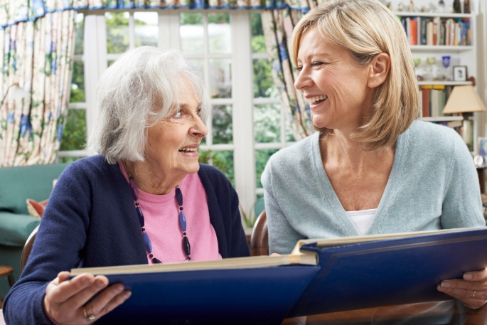 Aging Parents and the Importance of Communication - nationalchurchresidences.blog