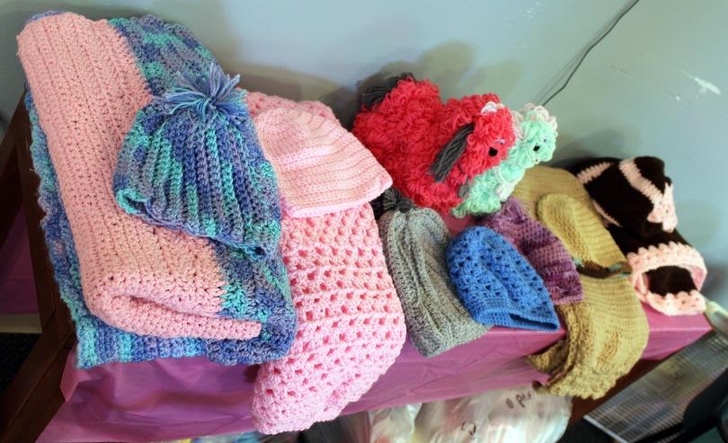 CSHL Knitting 4