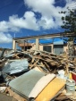 Day 5 hurrican damage