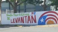 Puerto Rico rises Day 5
