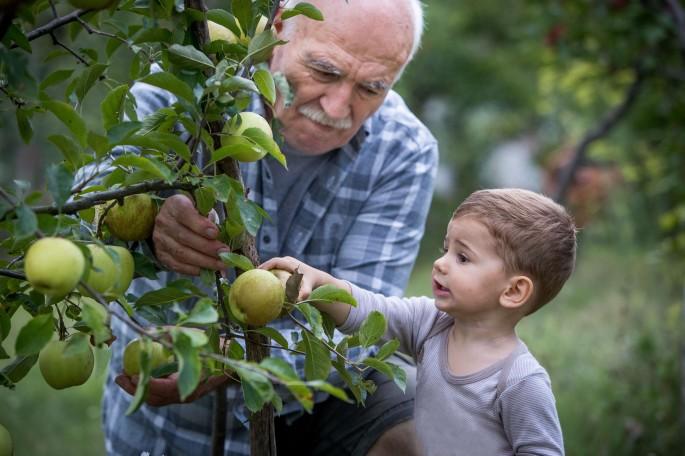 Bonding Through Intergenerational Activities - nationalchurchresidences.blog