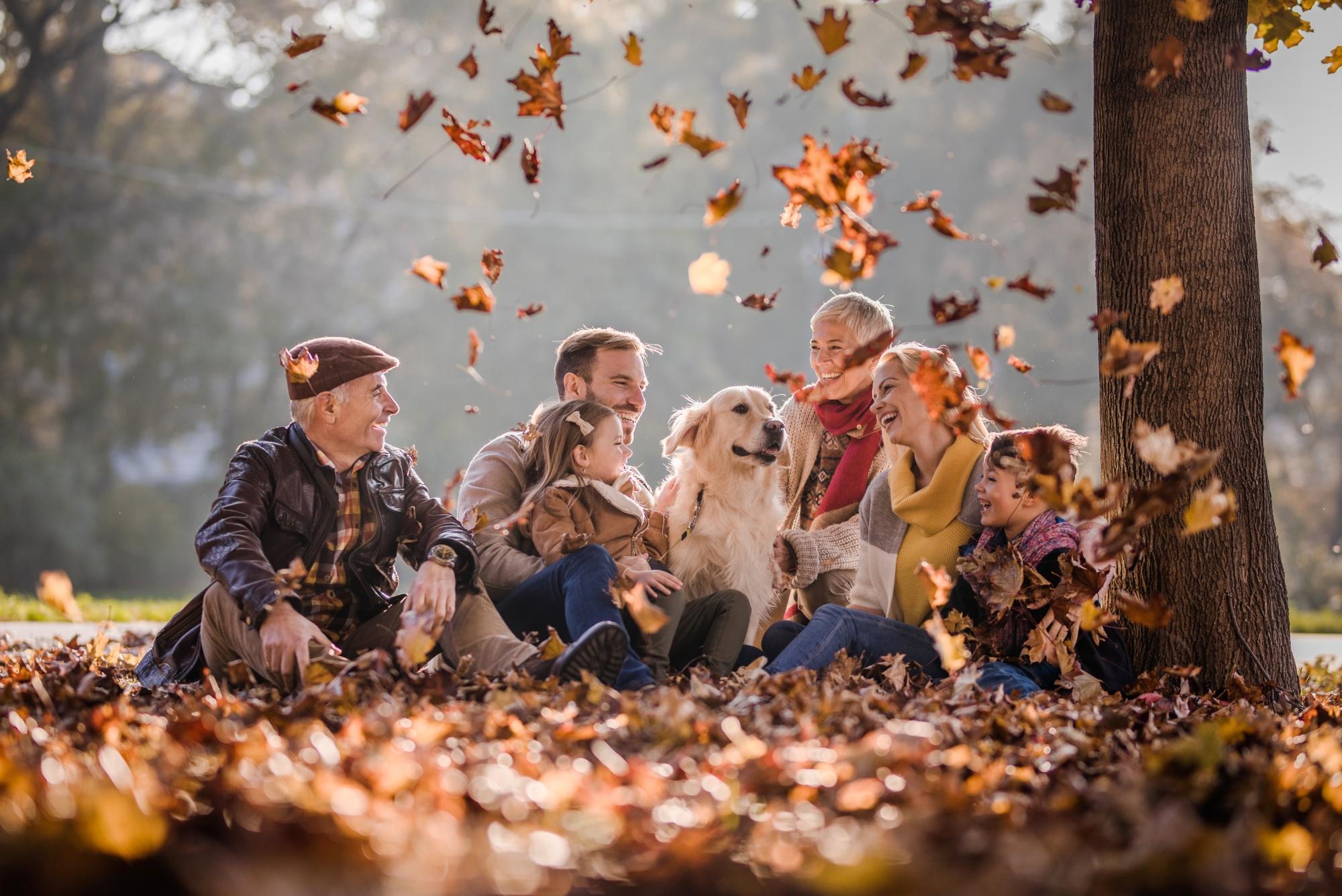 Fall Activities to Enjoy With Seniors - nationalchurchresidences.blog